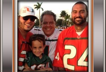 #CanesDad / We celebrated Father's Day by celebrating our #CanesDads / by Miami Hurricanes