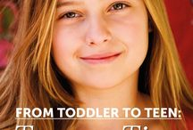 tween/teen info