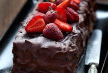 Strawberry-fraises
