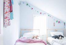 Kids room / Kids room decoration ideas