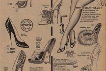 High Heels / alles rund um high heels