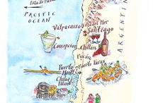 Wanderlust: Chile