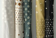 Nani Iro / All things Nani Iro, because it's utterly beautiful fabric.