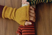 Knitting and Wool Craft ideas
