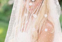 Wedding - The Veil