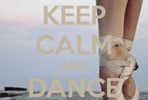citáty s tancem