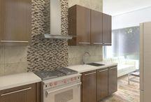 Cocinas/Kitchens