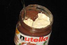 Nutella Nutella Nutella!!