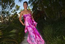 Dresses to Wear to a Beach Wedding / Beach Wedding Guest Attire and Resort Wear