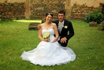 me weding photo / ma prace/a konicek