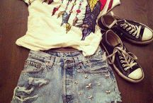 《Outfit》