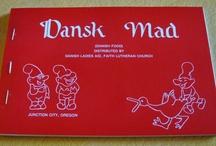 Dansk mad