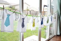 """Carrie's Virtual Baby Shower / Planning a """"virtual"""" baby shower for our UBB buddy! <3"""