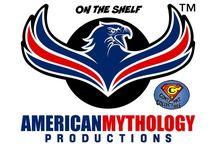 On The Shelf: American Mythology