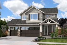 Curtis Lang Custom Homes
