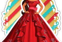 princesa Eliana