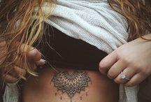 **~Tattoo~** / Ink Memories...