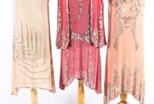 INSPIRATION-Flapper Dress