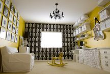 The Wife's Craft Room / by Set Apart Designs