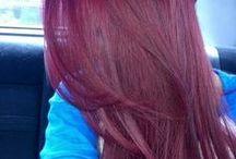 Hair / by Alexis B
