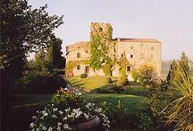 Luxury Castello Poccianti - 23 pax - San Casciano Val di Pesa, Florence, Tuscany