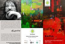 Wystawa Rapsy - Galerii d'Arte Saman Collezion w Rzymie! / Rapsa od 29.03 - Galeria d'Arte Saman Collezion w Rzymie. To kolejna w tym roku zagraniczna ekspozycja artysty. http://artimperium.pl/wiadomosci/pokaz/208,wystawa-rapsy-galerii-darte-saman-collezion-w-rzymie#.Uyt5Zfl5OSo