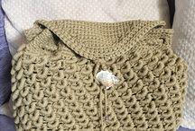 backpack crochet