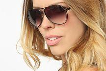 Sunglasses / by Lizmarie Garcia