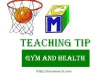 Gym and Health