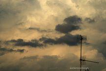 Nuvole/Clouds / Nuvole e fenomeni atmosferici