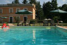 Holiday villa & houses in San Martino