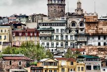 Beautiful Istanbul / Collection of best pictures of Istanbul