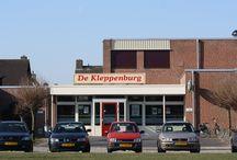 Ondernemingsplan 2014 / Dorpshuis in Oeffelt