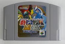 N64 Japan / N64 Japan