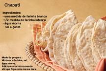 Food / by Yoga Journal Brasil