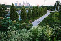 Walkable Communities / Urban areas