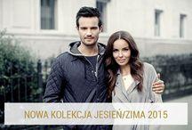 Kolekcja jesień - zima 2015 / Nowa kolekcja butów i akcesoriów od Kari W tym sezonie twarzą naszej kampanii jest Agnieszka Włodarczyk