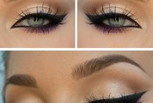 Make-up mania