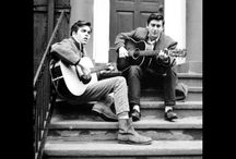 People Influenced By Phil Ochs