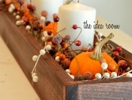 It's Fall Y'all / Fall decorating ideas