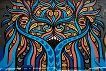 Simetrical art