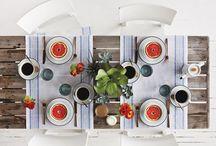 Creative uses for Tea Towels