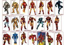IronMan Armors