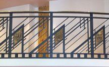 Ideas for railings