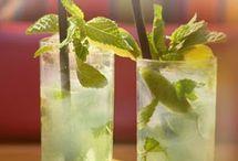 Cocktails/ beverages