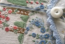 Crafting: Needlework / by Peggy Pettis