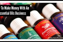 YL biz resources / by Erika @ Healthy Living with Oils