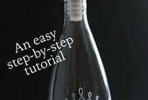 Etching tutorial