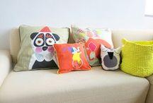 Fabricfarm -Living Room