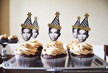 Lee's Birthday.